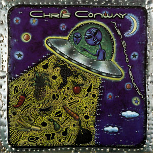 chris conway cd alien salad abduction