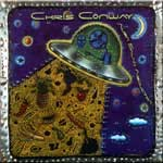 Chris Conway - Alien Salad Abduction CD