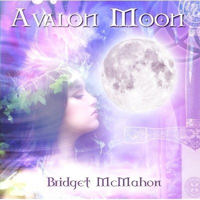 bridget mcmahon - avalon moon