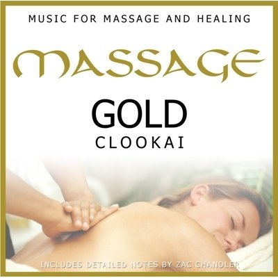 Clookai Massage Gold