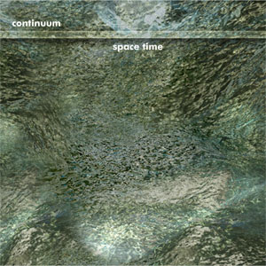 Continuum CD - Space Time