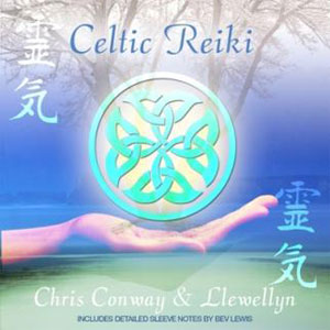 Chris Conway & Llewellelyn - Celtic Reiki