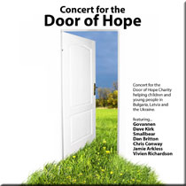 dorr of hope cd