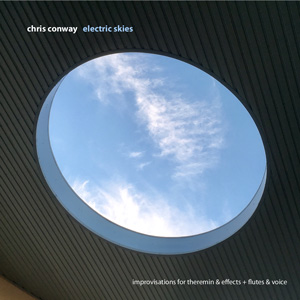 Chris Conway - Electric Skies