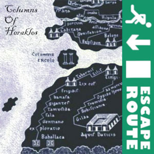 Escape Route - Columns Of Heracles