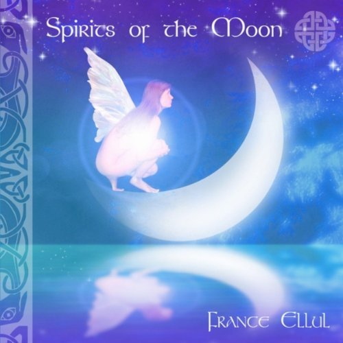 France Ellul Spirits Of The Moon