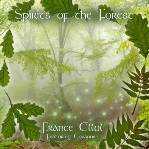 France Ellul & Govannen Spirits Of The Forest
