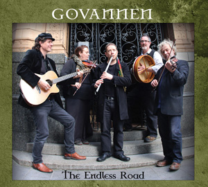 Govannen The Endless Road