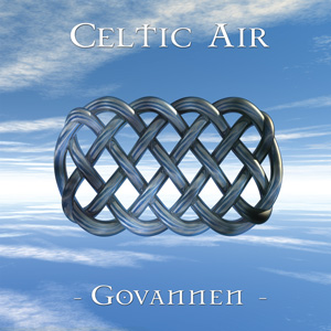 Govannen - Celtic Air