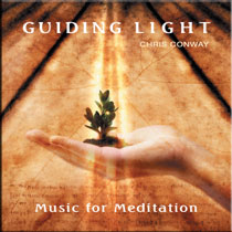 Chris Conway - Guiding Light CD