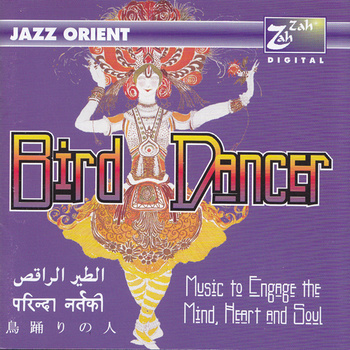 Jazz Orient Bird Dancer