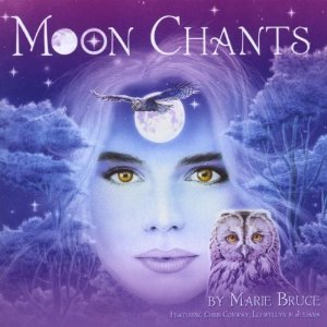 Mary Bruce Moon Chants