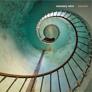 Ascend Cd cover art