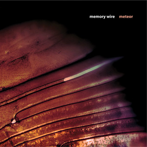 Memory Wire CD Meteor