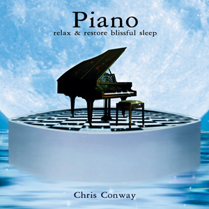 Chris Conway Piano