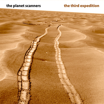 The Planet Scanners - the Third Expedition