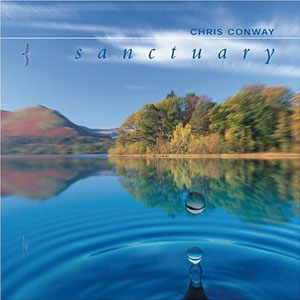 Chris Conway CD Sanctuary