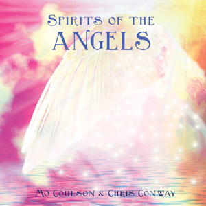 Chris Conway & Mo Coulson - Spirits Of The Angels