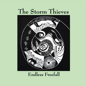 The Storm Thieves - Endless Freefall