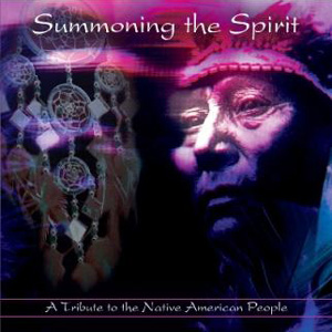 Will Pimlett & Chris Conway - Summoning The Spirit CD