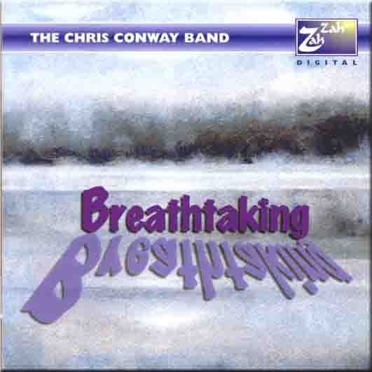Chris Conway Band - Breathtaking