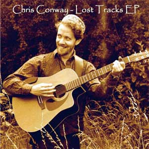 Chris Conway Lost Tracks EP